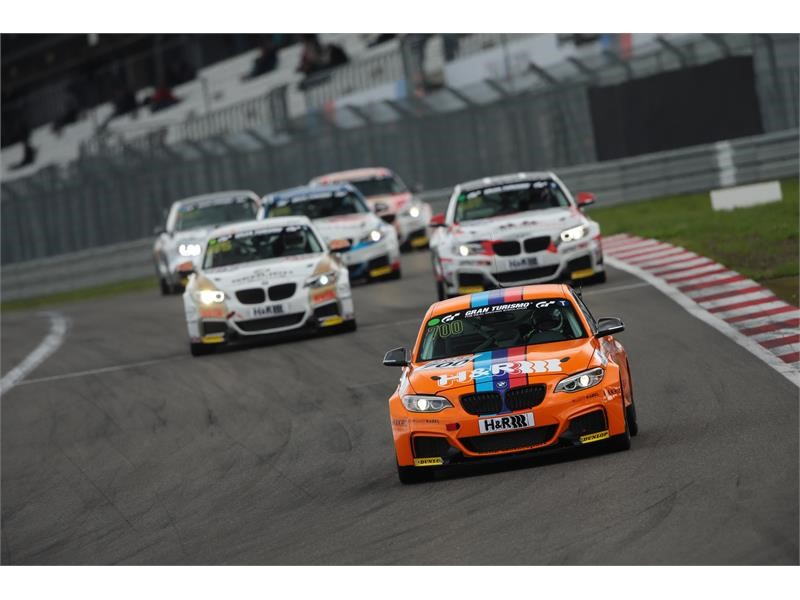 Goodyear Newsroom : Dunlop extends partnership with the BMW ...