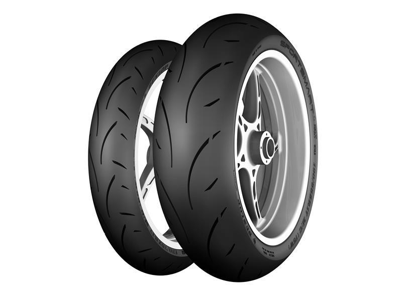Goodyear Newsroom : Dunlop <b>SportSmart2 MAX</b> al primo posto nei ...