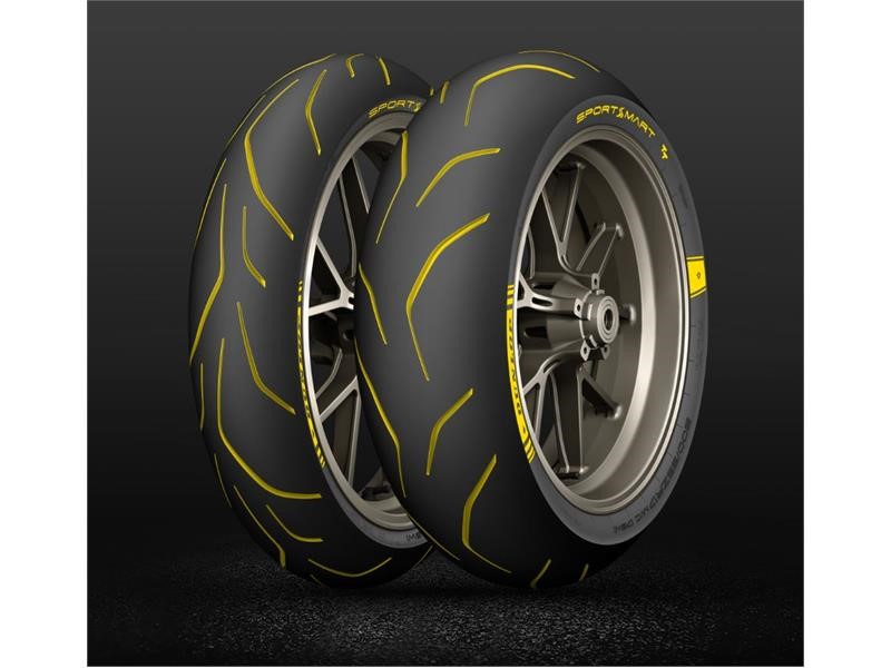 Goodyear Newsroom : Dunlop to enter trackday & road tyre segment ...