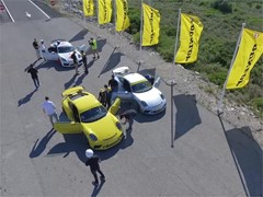 Dunlop Press Event Mireval - Videos
