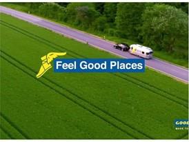 FeelGoodPlaces Campaign: Video Teaser