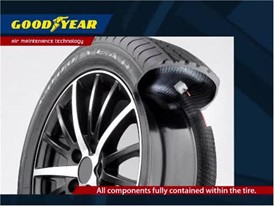Goodyear Air Maintenance Technlogy