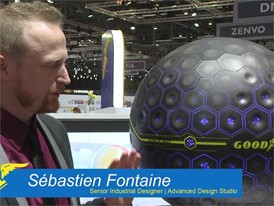 French Interview Sebastien Fontaine - Eagle 360 Urban