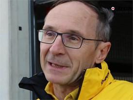 Jean-Felix Bazelin talks Dunlop and endurance racing