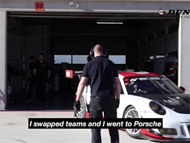 Mastering a Porsche 911 on the Nordschleife :  Felipe Fernandez Laser tells us the secret