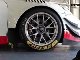 New regulations at Nurburgring VLN - Dunlop expert Bernd Seehafer explains DE