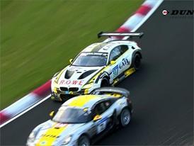 The challenges of the Nurburgring Nordschleife -  Dunlop expert Bernd Seehafer explains DE