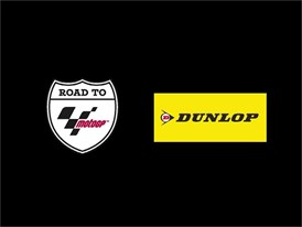 Dunlop - Proud to support #RoadToMotoGP