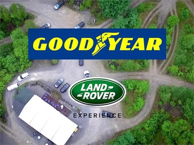 Goodyear SUV/4x4 Press Event - Press videos