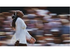 "Gatorade ""Like a Mother"" Tribute Celebrates Serena Williams and Motherhood"