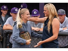2018-19 Gatorade National Softball Player of the Year Award Winner Kelley Lynch