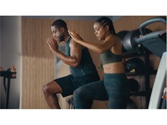 New Gatorade Campaign Finds Dwyane Wade, Gabrielle Union Back in the Gym