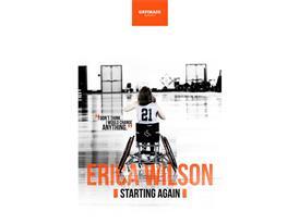Erica Wilson: Starting Again