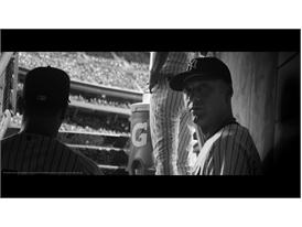 "Derek Jeter ""Made in New York"""