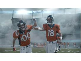 Sweat with the Best - Peyton Manning