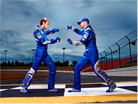 Sweat with the Best - Jimmie Johnson