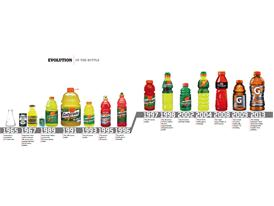 Evolution of the Bottle