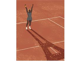 2nd Grand Slam title