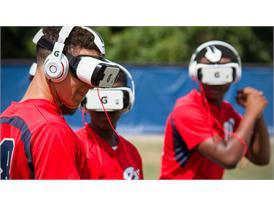 Gatorade Bryce VR 1