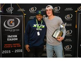 Gatorade National Football POY 2
