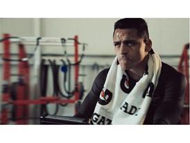 Alexis Sanchez - Gatorade 2