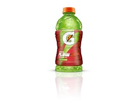Gatorade Flow Hero Image