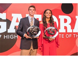 Gatorade Athlete of the Year Awards 2