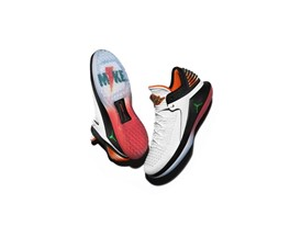 "Air Jordan ""Like Mike"" XXXII"
