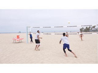 Beat The Heat - Volleyball 2