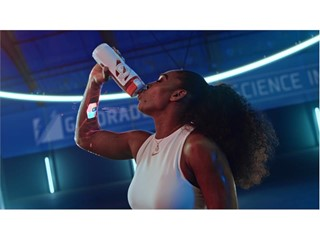 Gatorade Athletes Star in New Gatorade Innovation Campaign