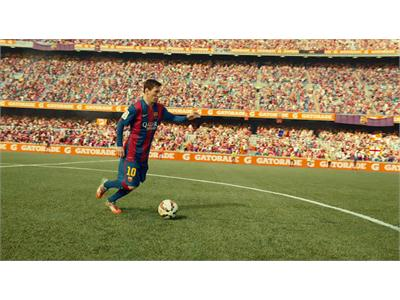 Gatorade Continues Global Expansion with Renewed Partnership of Football Star Lionel Messi and Addition of James Rodriguez to its Roster of Athletes
