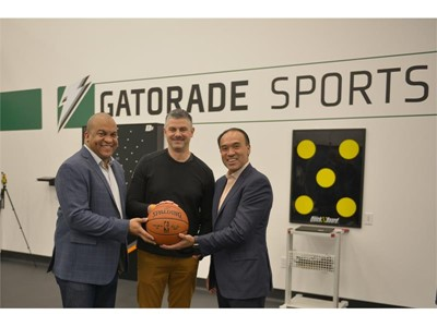 NBA Development League to become NBA Gatorade League