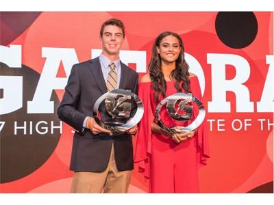 Gatorade Athlete of the Year Awards 2