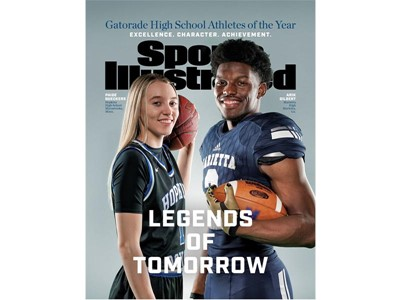 Paige Bueckers and Arik Gilbert Named Gatorade High School Athletes of the Year