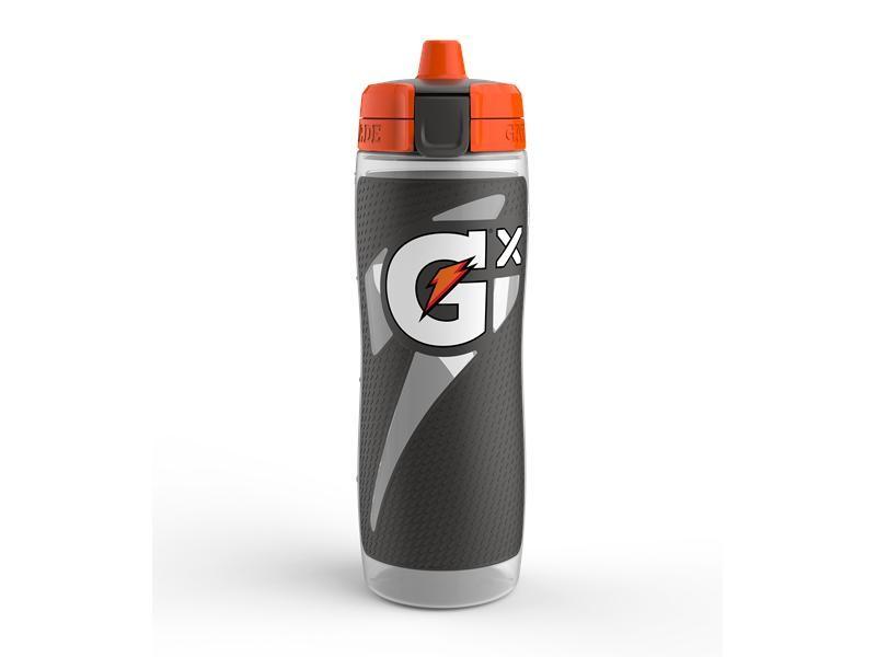 <b>Gatorade</b> : <b>Gatorade Gx</b> Sports Fuel Customization