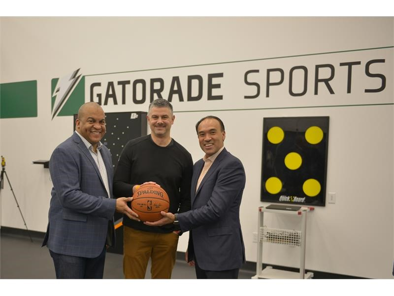 <b>Gatorade</b> : NBA Development League to become NBA <b>Gatorade</b> ...