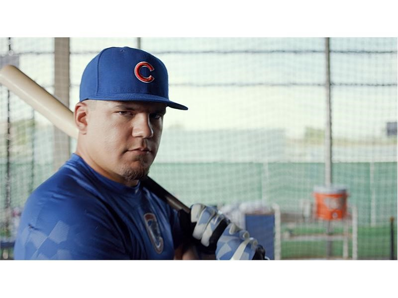"<b>Gatorade</b> : Kyle Schwarber - ""The W"""