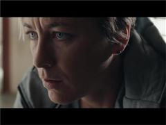 Abby Wambach Retirement Ad