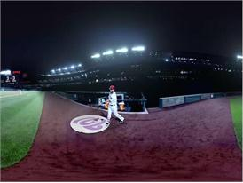 Gatorade Bryce Harper Virtual Reality Experience