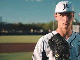 Gatorade National Baseball POY Video
