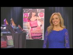 Fall Fashion Essentials with Cosmopolitan's Fashion Director, Michelle McCool