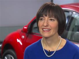 Jodi Olshevski shares the latest findings from The Hartford regarding new vehicle technologies