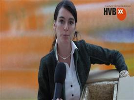 Die Gewinnerinnen des dritten HVB Gründerinnen-Mentorings stellen ihre innovativen Business-Ideen vor