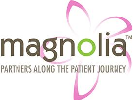 Magnolia Meals At Home Logo