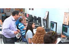 IBM Premieres New Master the Mainframe World Championship