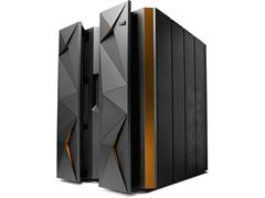 IBM Bets Big on Linux on the Mainframe