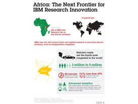 Africa Lab Infographic