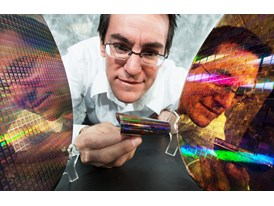20 Years of IBM Patents: Inventing a new class of flexible semiconductor materials