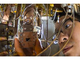 IBM scientists explore post-silicon semiconductor materials