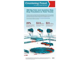 Countering Fraud in a Big Data World